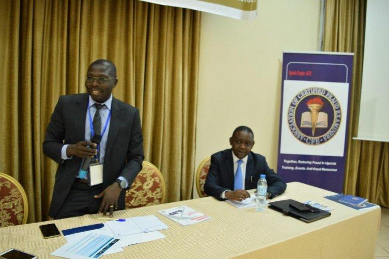 Mustapha B Mugisa, Mr. Strategy
