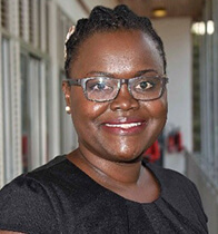 Dr. Miriam O. Laker-Oketta